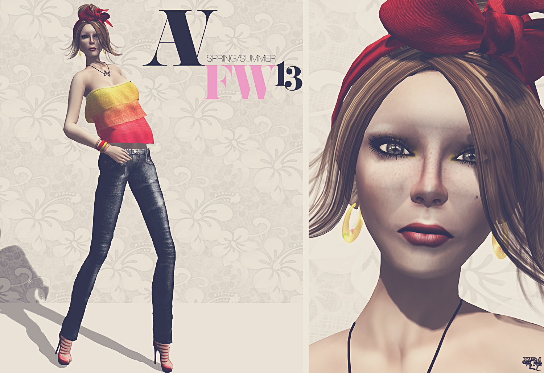 AVENUE Fashion Week - Lush