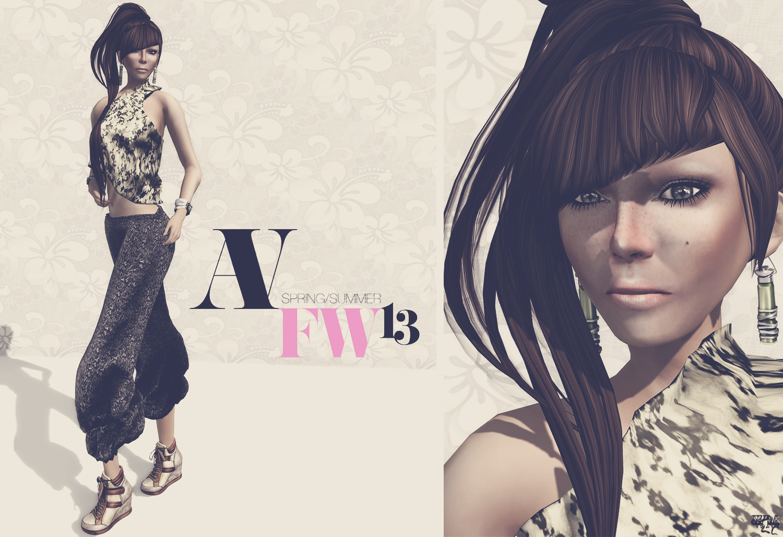 AVENUE Fashion Week - Miammai
