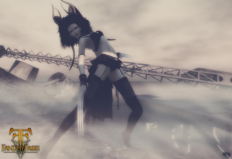 Fantasy Faire 2013 - Ezura full