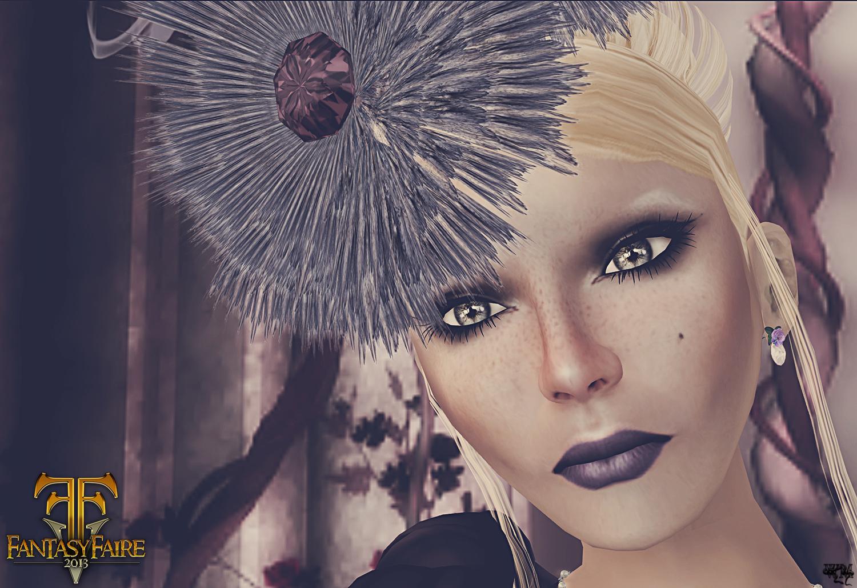 Fantasy Faire 2013 - Jewelry close