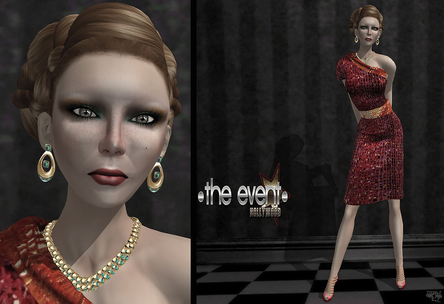 The Event Hollywood - Jewelry by Jake