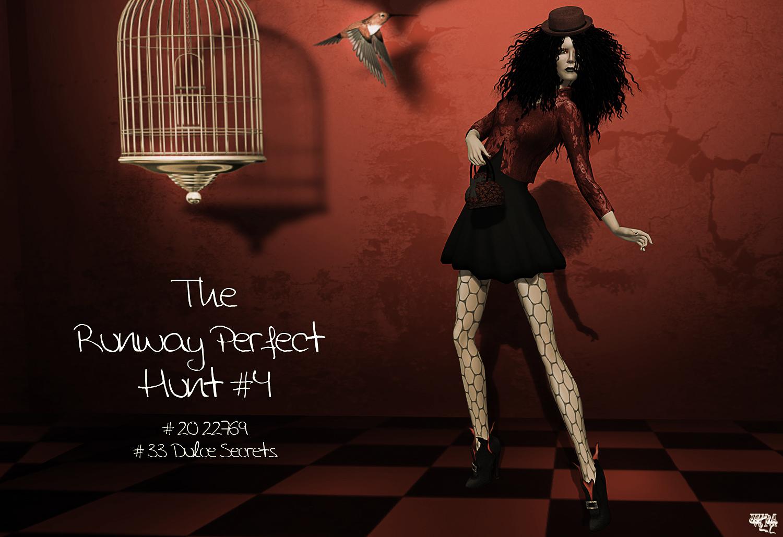TRPH #4 - 22769+Dulce Secrets fulla