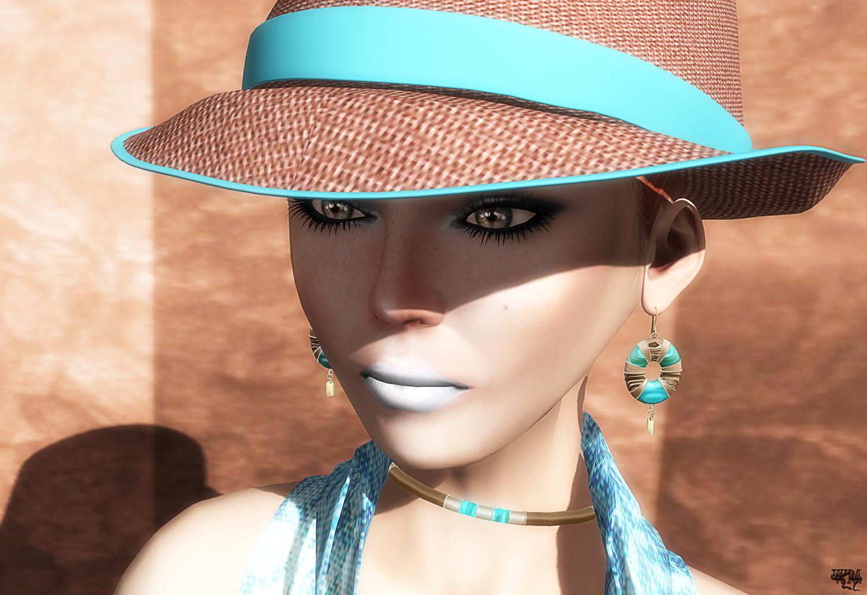 TRPH #4 Prism face