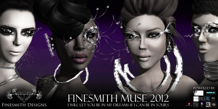 Finesmith Muse March 2011