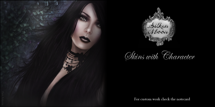Silken Moon AD
