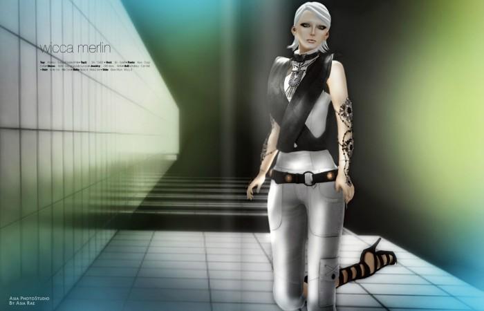 Style Kingdom Vol 8
