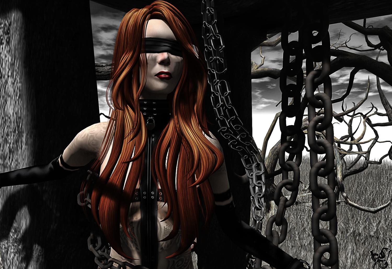 Wicca's Wardrobe - Torn 002