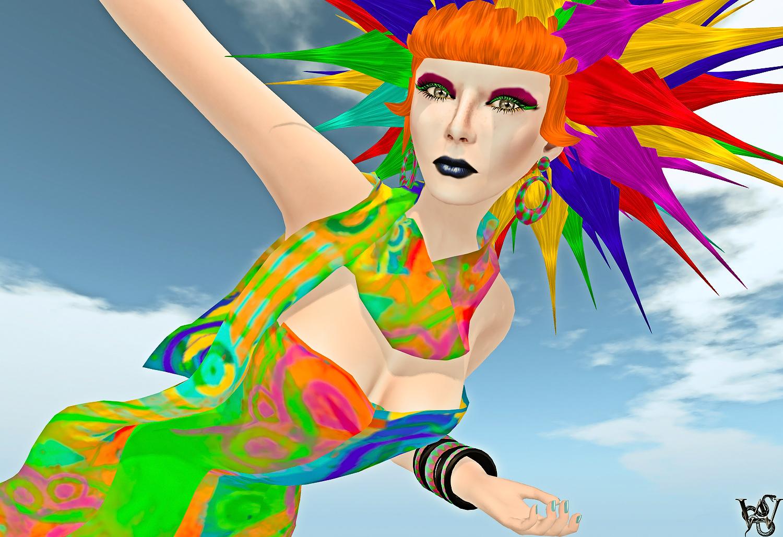 Rainbow Hunt - FP+SS 002