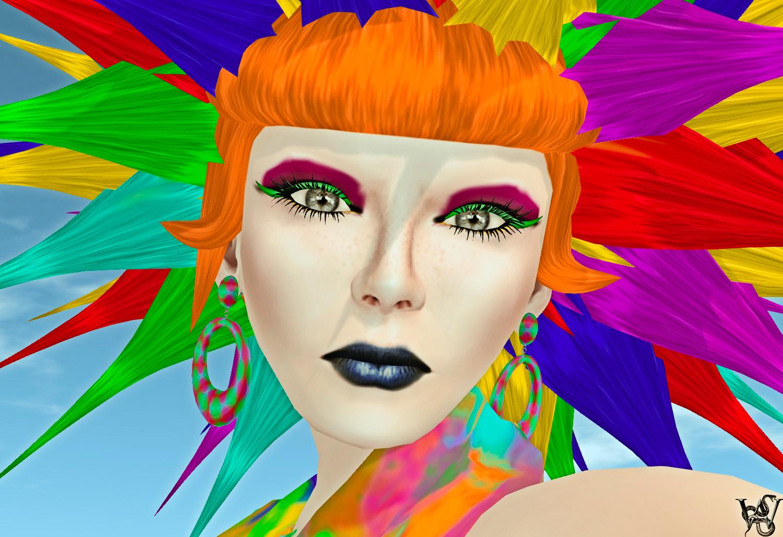 Rainbow Hunt - FP+SS 003