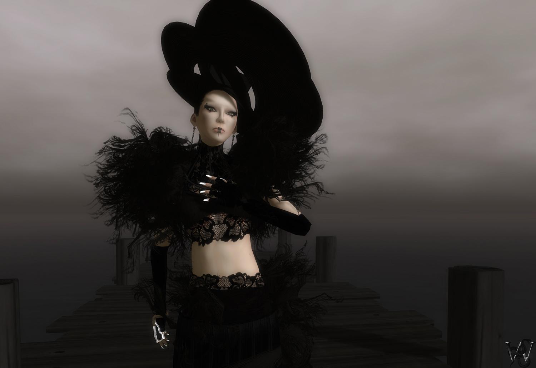 Mea Culpa - Crow 002