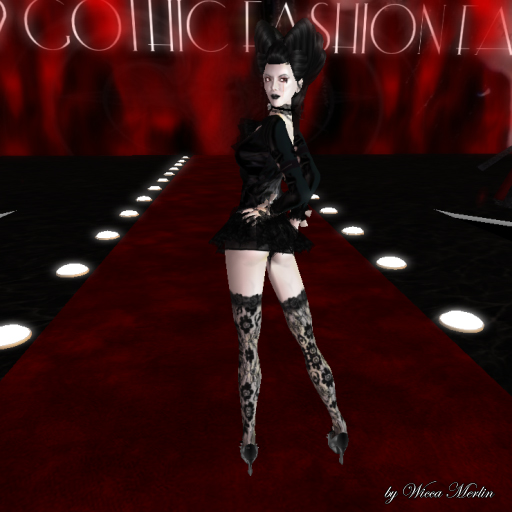Gothic Fashion Fair 2009 002