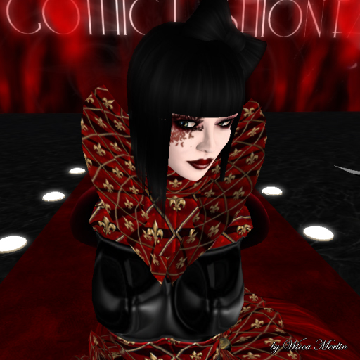 Gothic Fashion Fair 2009 003