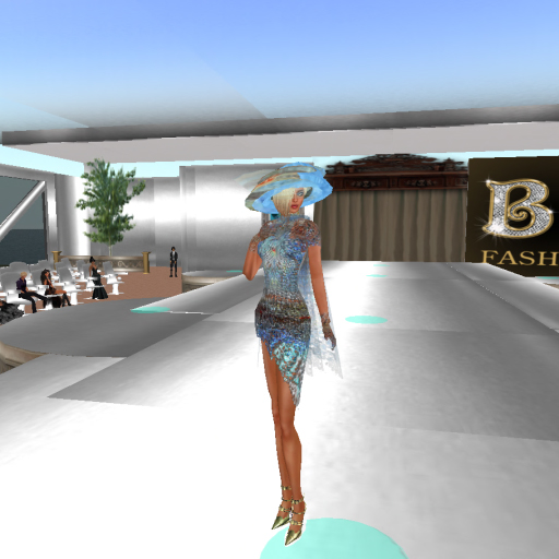 Snapshot _ Elegance Internation2al Modeling , fun and learning (