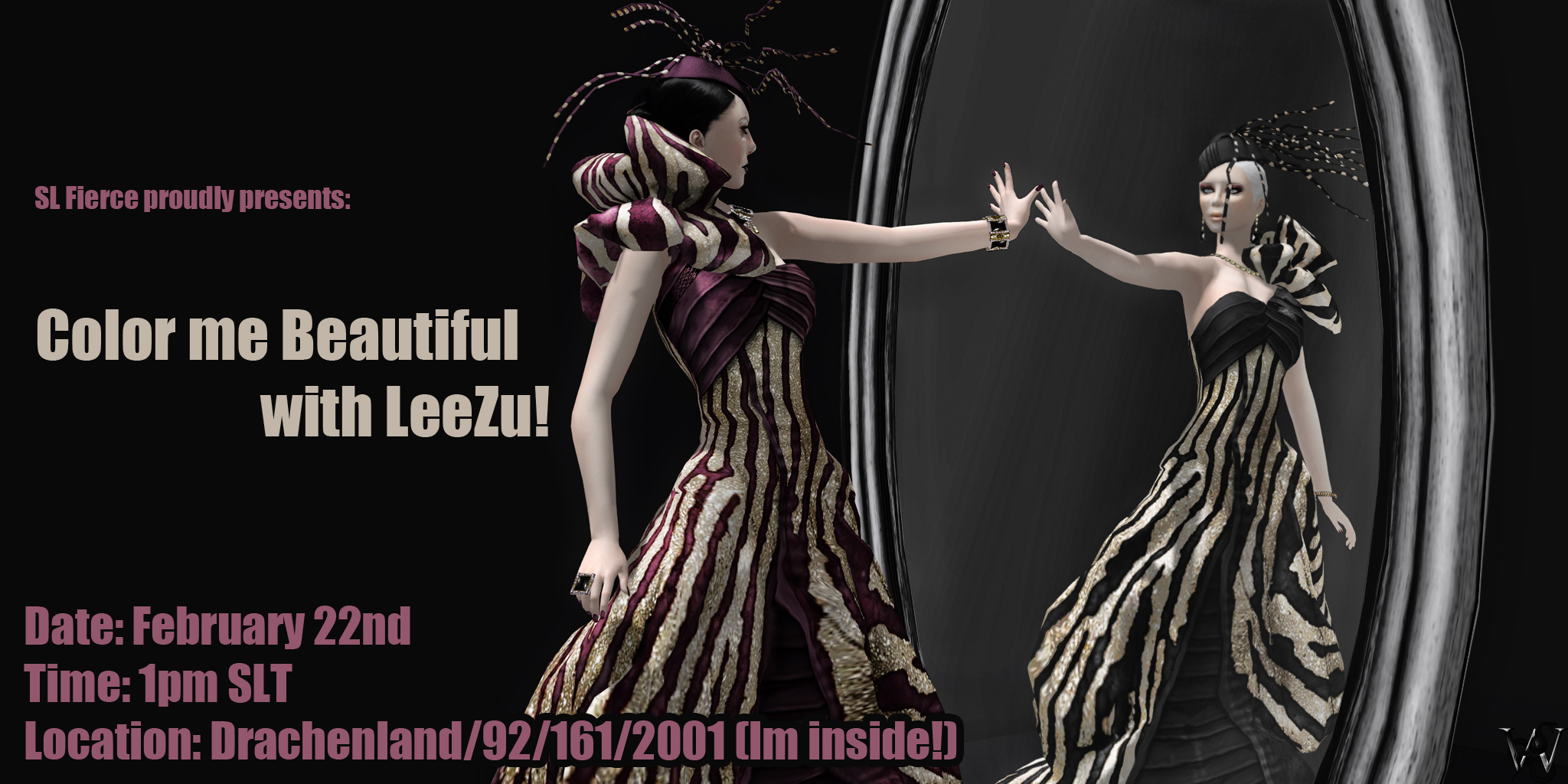 invitation leezu