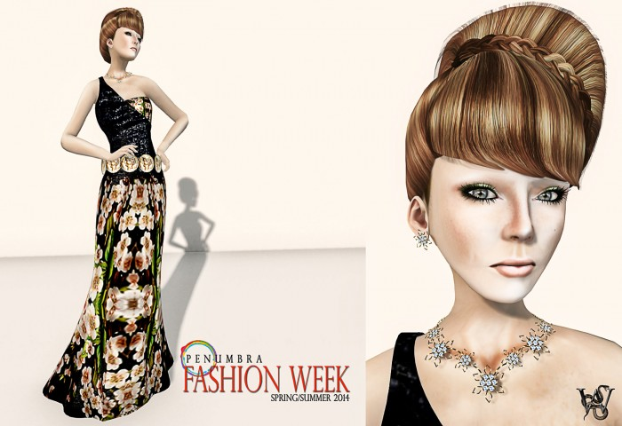 PENUMBRA FW Glam Dreams 03
