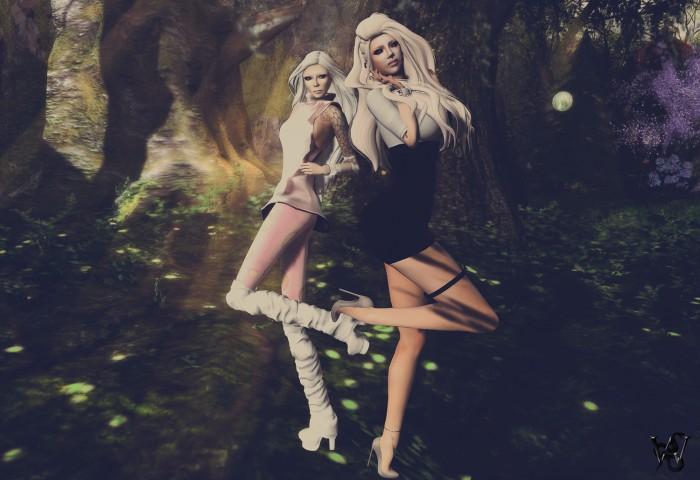 Cierra & Wicca 01