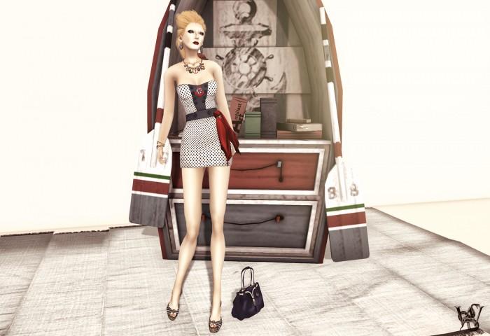 GizzA - Sailor Girl 001