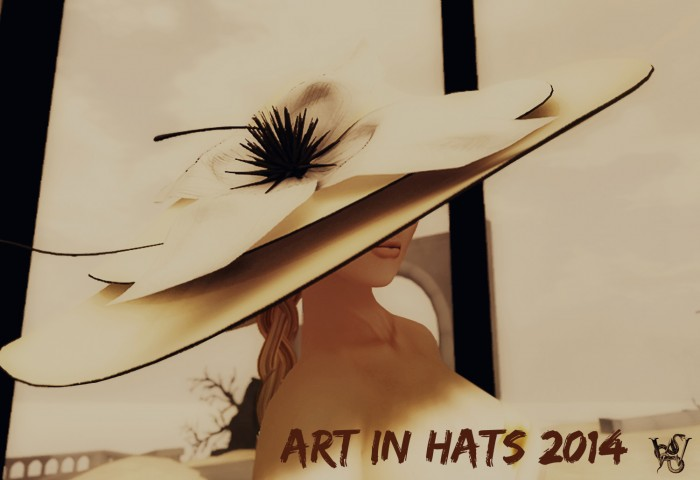Miamai Arts & Hats 1 with logo