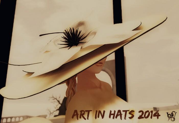 Miamai Arts & Hats 1 with logo