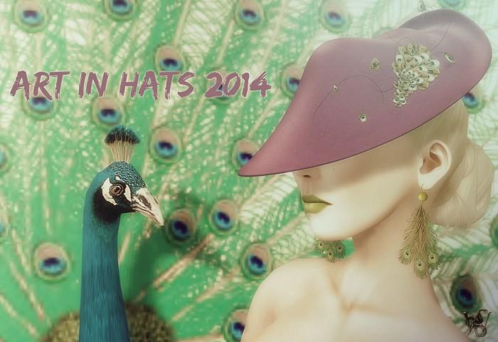 Miamai Arts & Hats 2 with logo