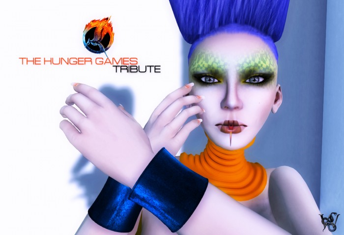 Hunger Games - EF Designs 02