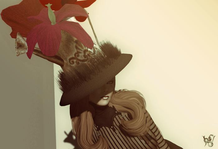 Art in Hats 02