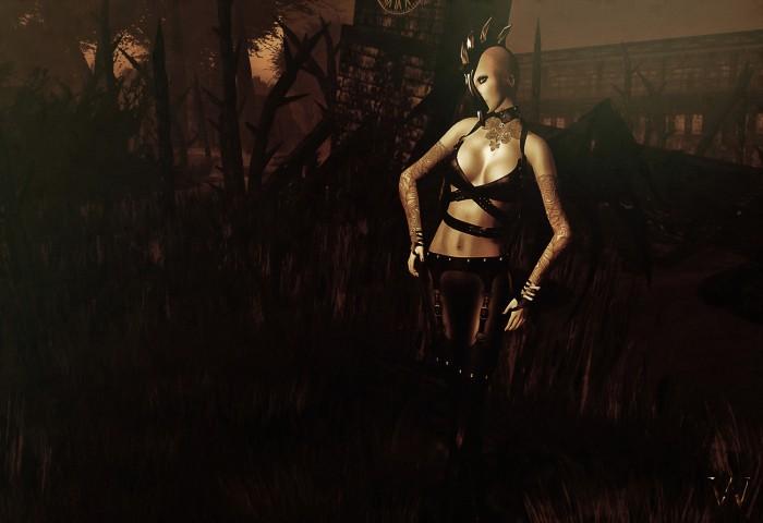 Lost Creature 02