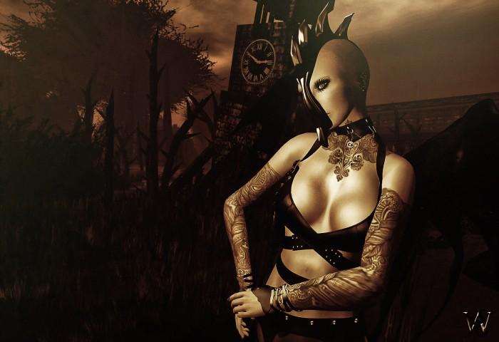 Lost Creature 03