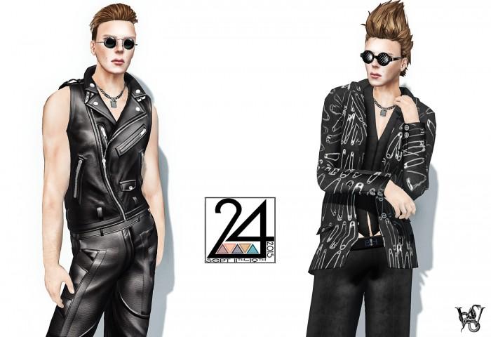 The 24 - Bravura