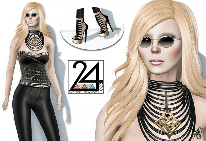The 24 - Yeliz