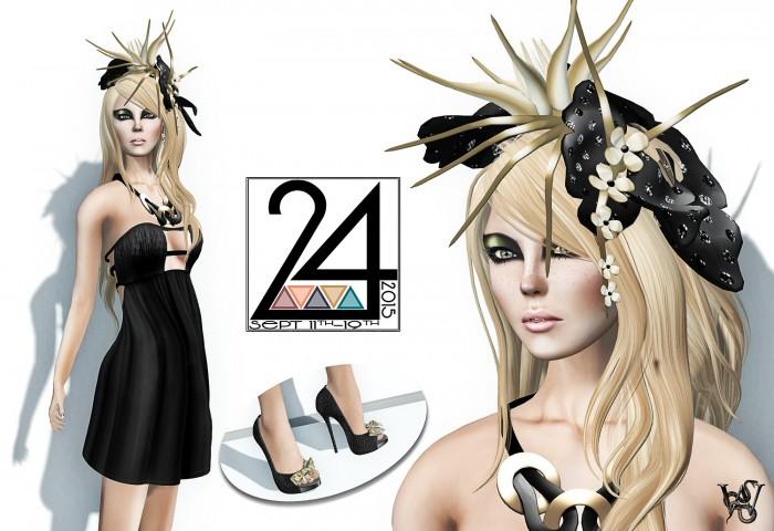 The 24 - monaLISA
