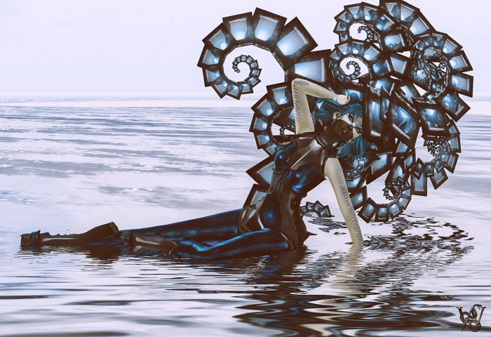 Aquarius 1