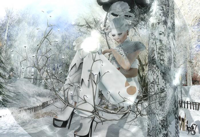 Snow Art 1a