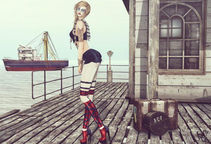 Asteria Nautical 3