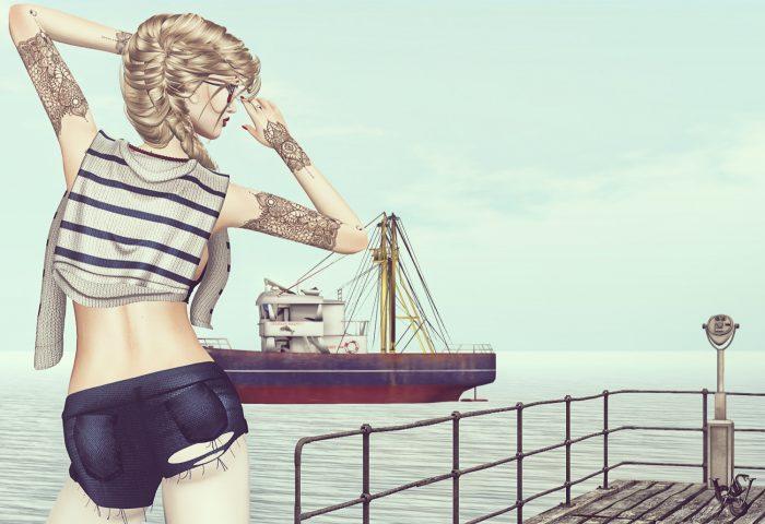 Asteria Nautical 4
