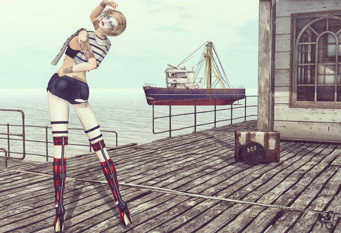 Asteria Nautical 5