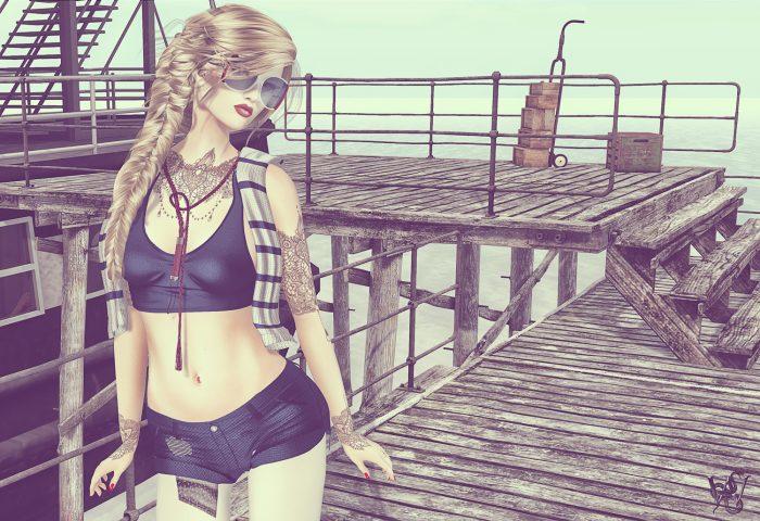Asteria Nautical 7