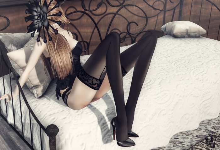 Blacklace 4