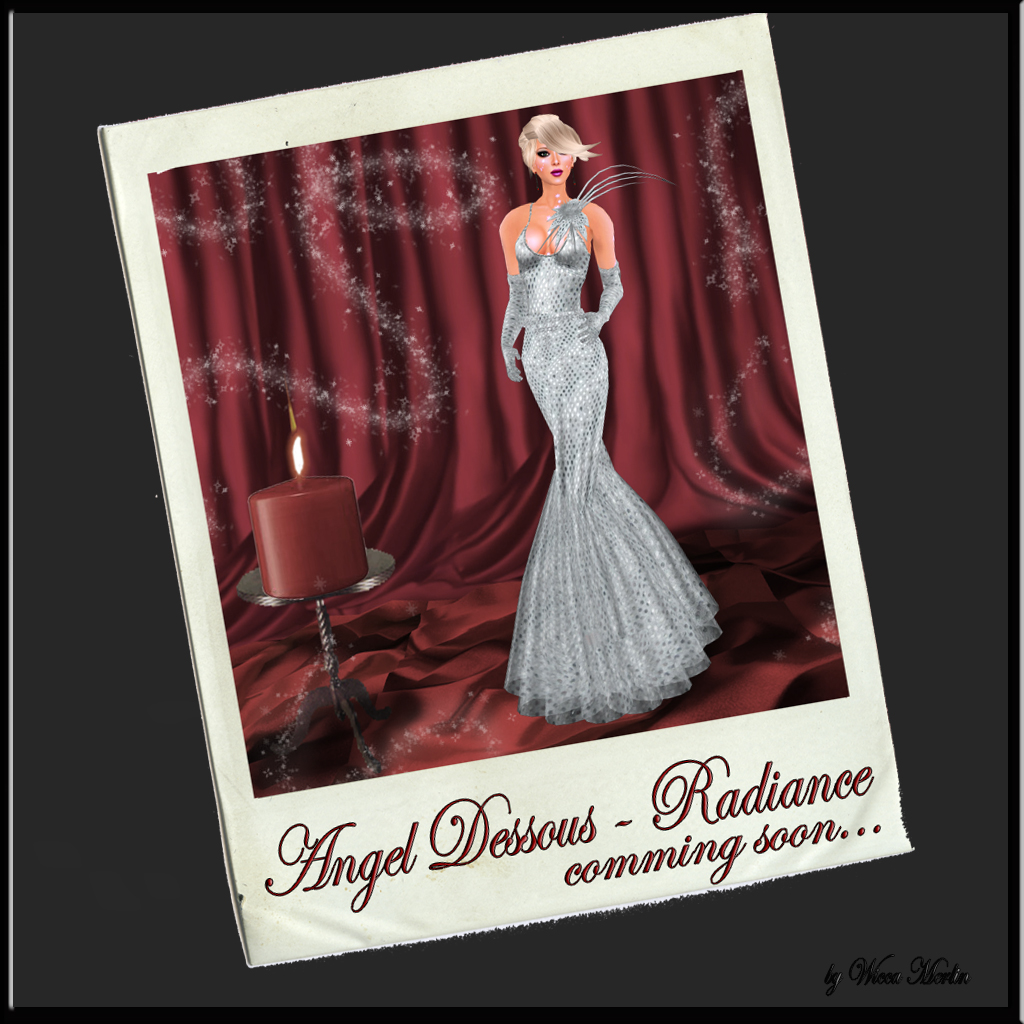 Angel Dessous - Radiance 002 - Preview