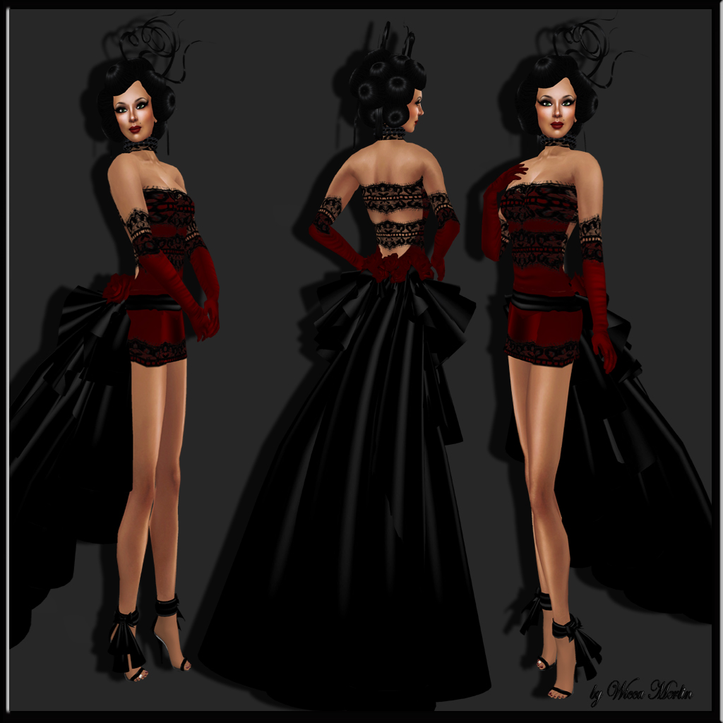 B! Fashion - Damina 002