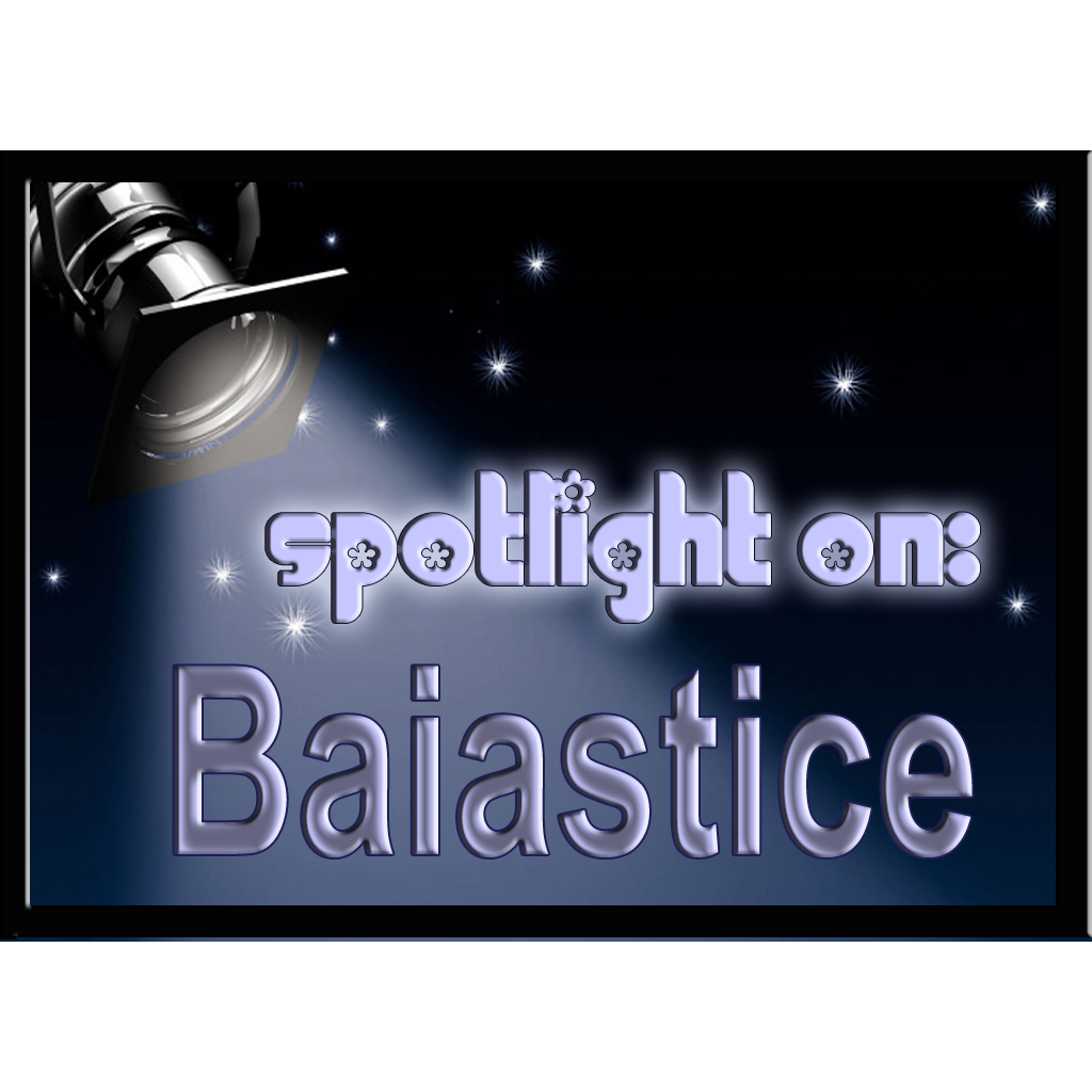 Spotlight Baiastice Wicca Blog
