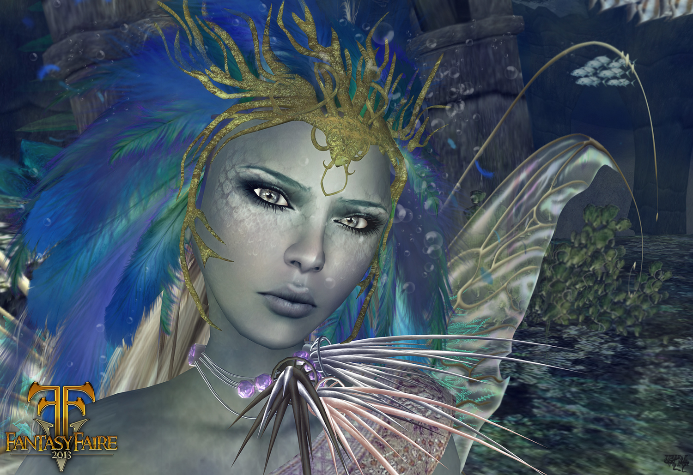 Fantasy Faire 2013 - EMO-tions-plastik-papermoonface