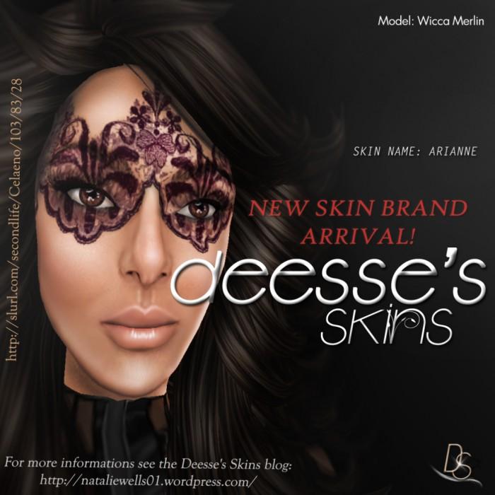 Deesse's Skins - AD