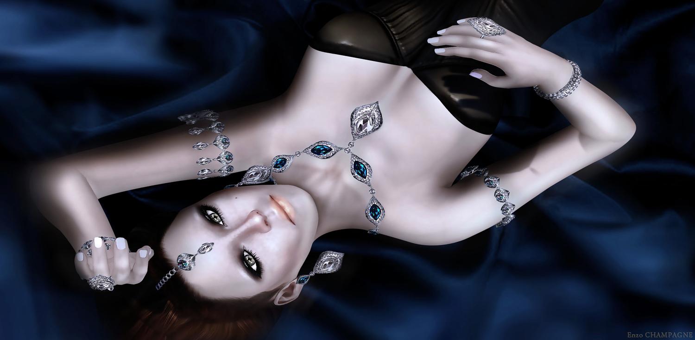 Lazuri,Wicca Merlin-4