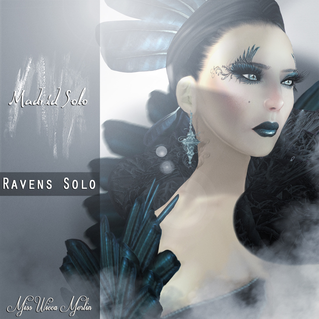 Madrid Solo- Ravens Solo