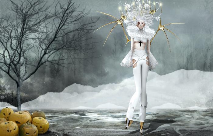 S-KINGDOM - Nov 2014 - Julie Hastings - Wicca