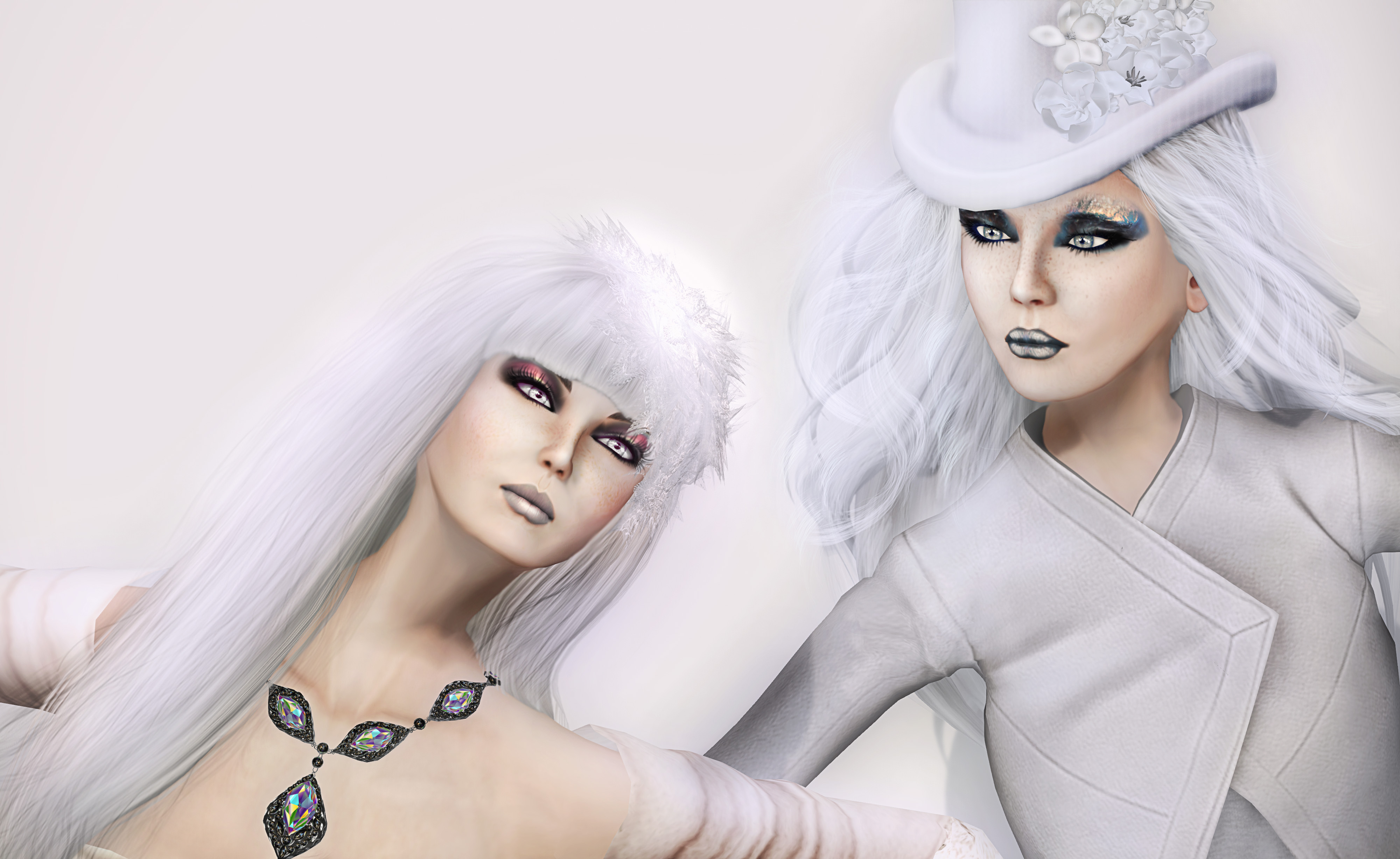 Silken Moon Wicca and Mal