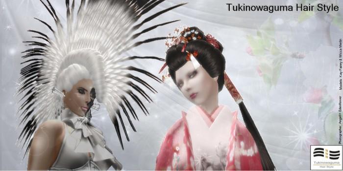 Tukinowaguma Ad January 2011