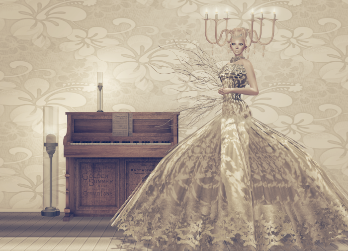 VERSUS - Virtual Diva - Wicca 1