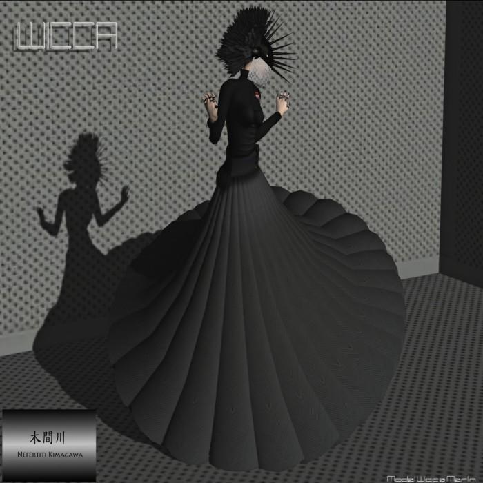 Wicca Vendor 2